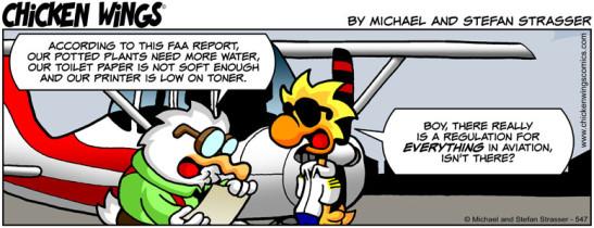 FAA-rules