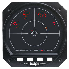 Insight Strike Finder