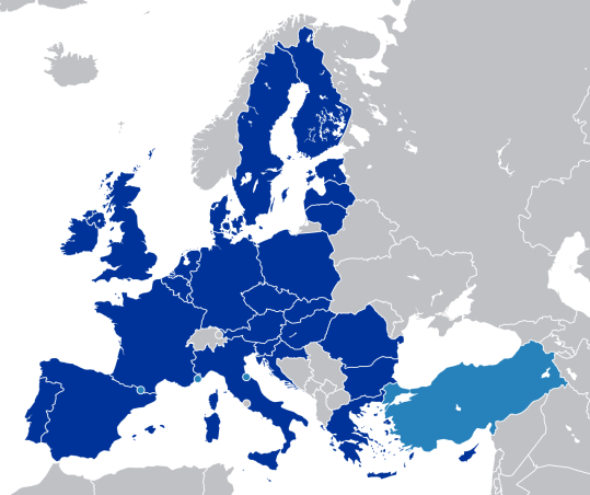 EU Customs Union (Goods)